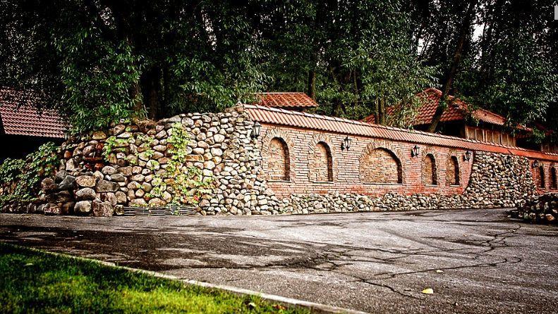 Грузинский Ресторан Иверия (Iveria) фото 26