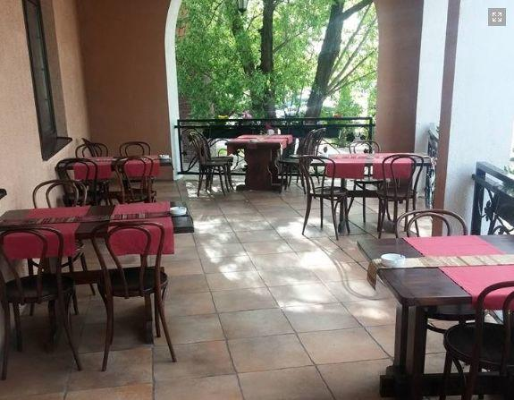 Грузинский Ресторан Иверия (Iveria) фото 28