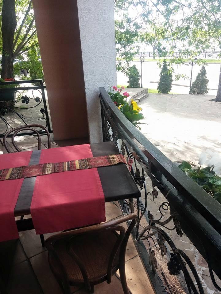 Грузинский Ресторан Иверия (Iveria) фото 31