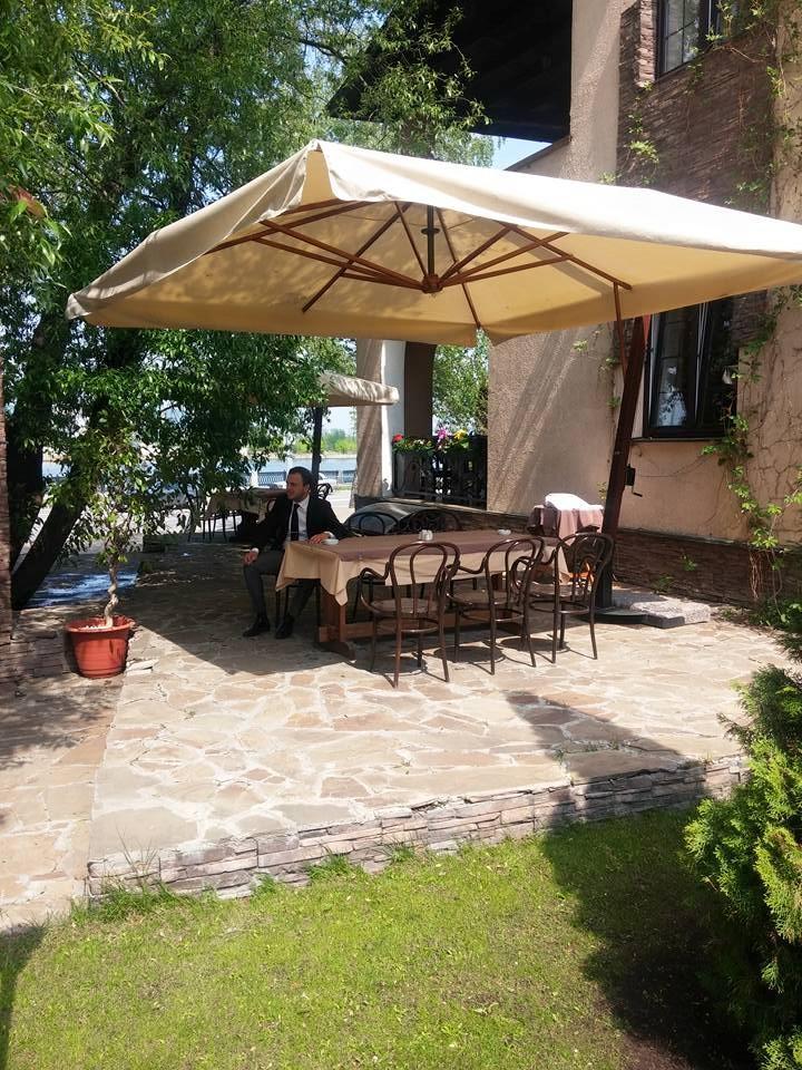 Грузинский Ресторан Иверия (Iveria) фото 32