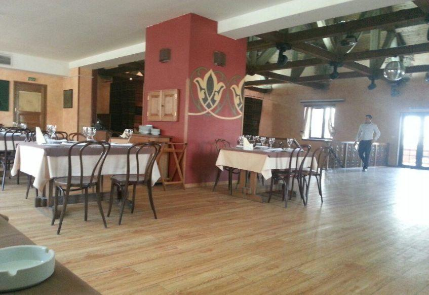 Грузинский Ресторан Иверия (Iveria) фото 35