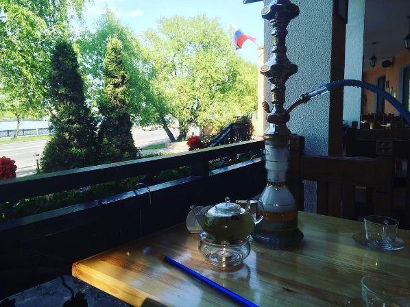 Грузинский Ресторан Иверия (Iveria) фото 36