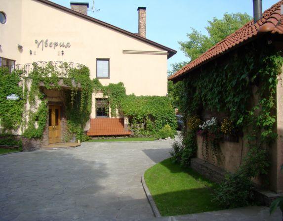 Грузинский Ресторан Иверия (Iveria) фото 39