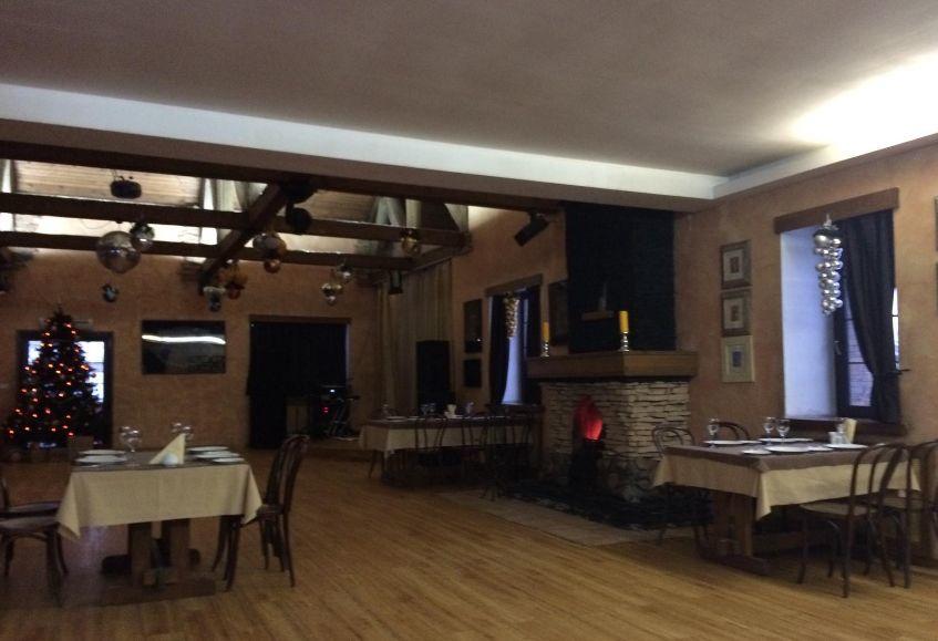 Грузинский Ресторан Иверия (Iveria) фото 41