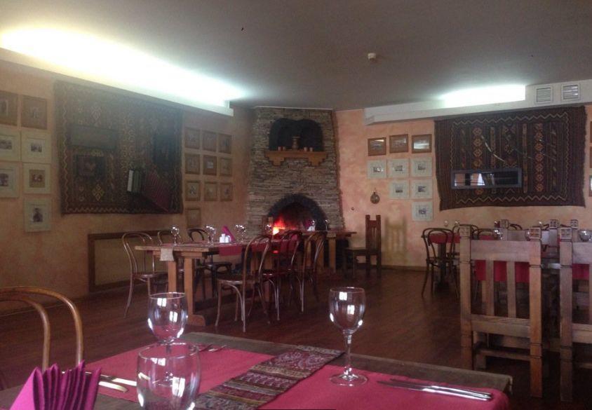 Грузинский Ресторан Иверия (Iveria) фото 43