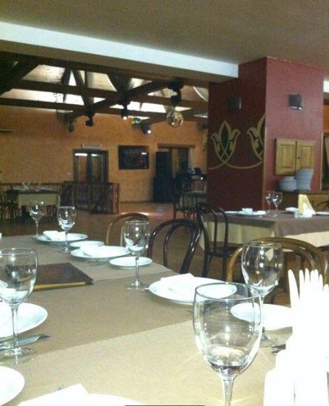 Грузинский Ресторан Иверия (Iveria) фото 46