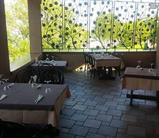 Грузинский Ресторан Иверия (Iveria) фото 47