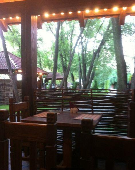 Грузинский Ресторан Иверия (Iveria) фото 48