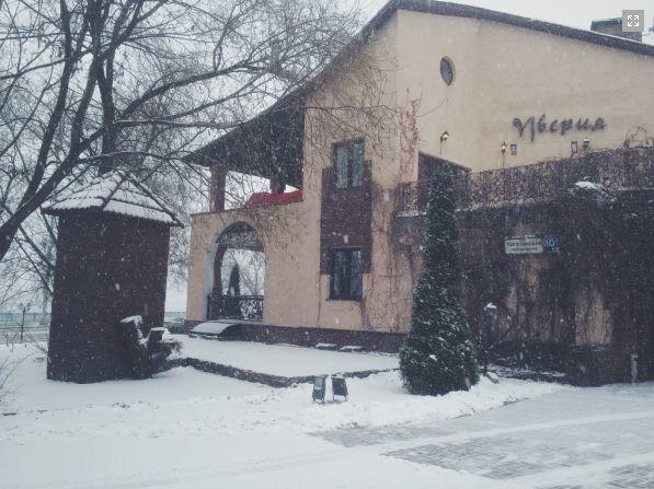 Грузинский Ресторан Иверия (Iveria) фото 49
