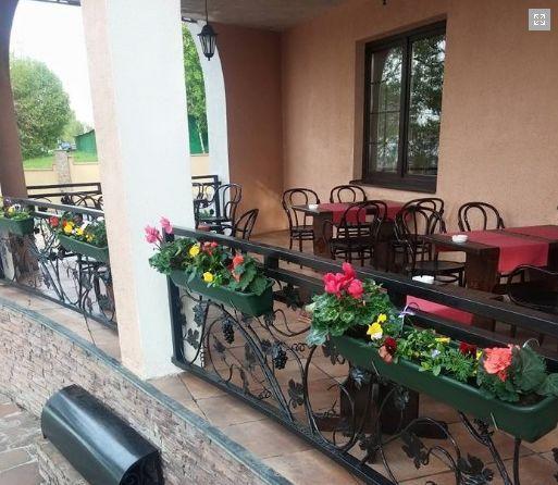 Грузинский Ресторан Иверия (Iveria) фото 50