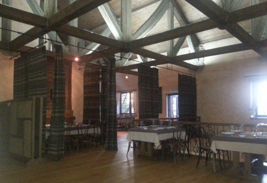 Грузинский Ресторан Иверия (Iveria) фото 51
