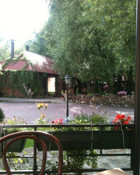 Грузинский Ресторан Иверия (Iveria) фото 52