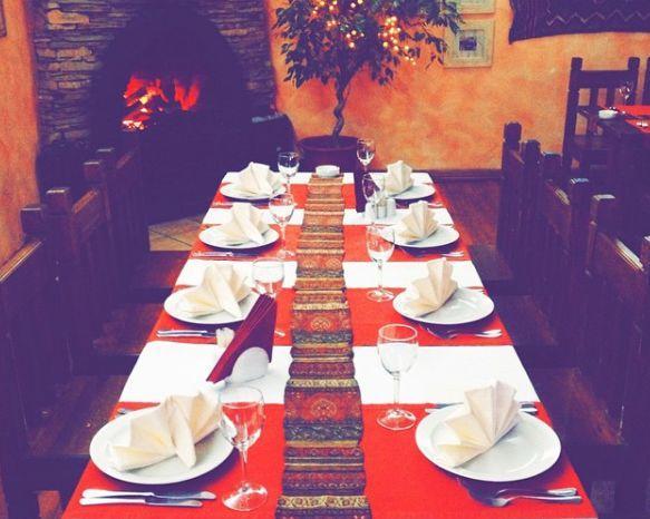 Грузинский Ресторан Иверия (Iveria) фото 53