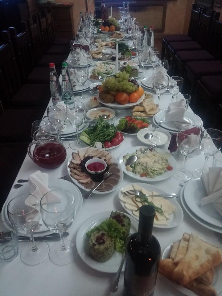 Грузинский Ресторан Иверия (Iveria) фото 58