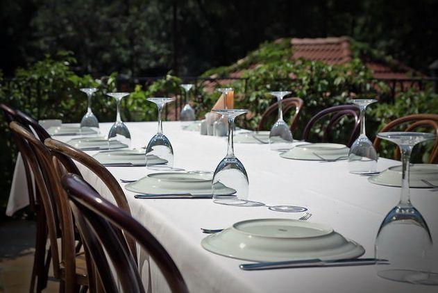 Грузинский Ресторан Иверия (Iveria) фото 61