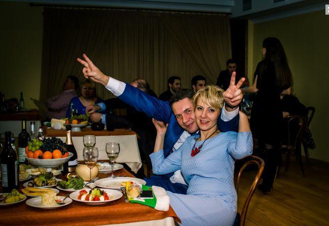 Грузинский Ресторан Иверия (Iveria) фото 79