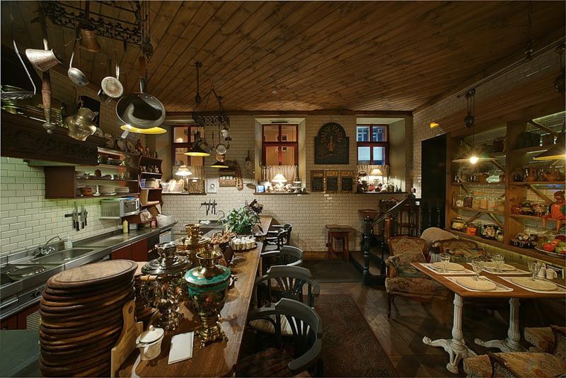 Грузинский Ресторан Иверия (Iveria) фото 1