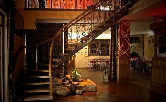 Грузинский Ресторан Иверия (Iveria) фото 2