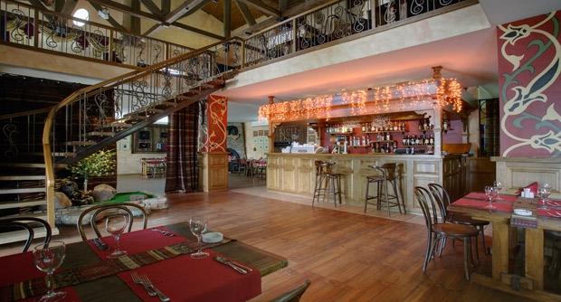 Грузинский Ресторан Иверия (Iveria) фото 3