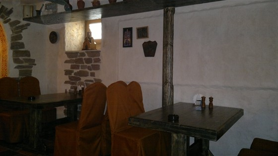 Грузинский Ресторан Иверия (Iveria) фото 4