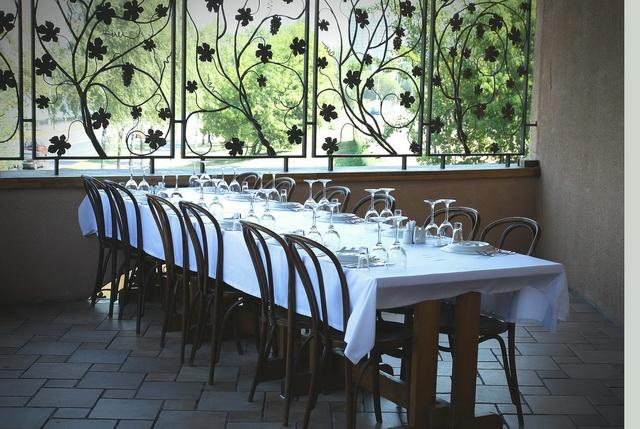 Грузинский Ресторан Иверия (Iveria) фото 6