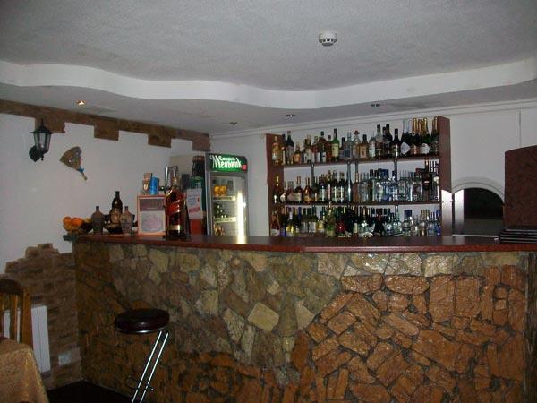 Грузинский Ресторан Иверия (Iveria) фото 7