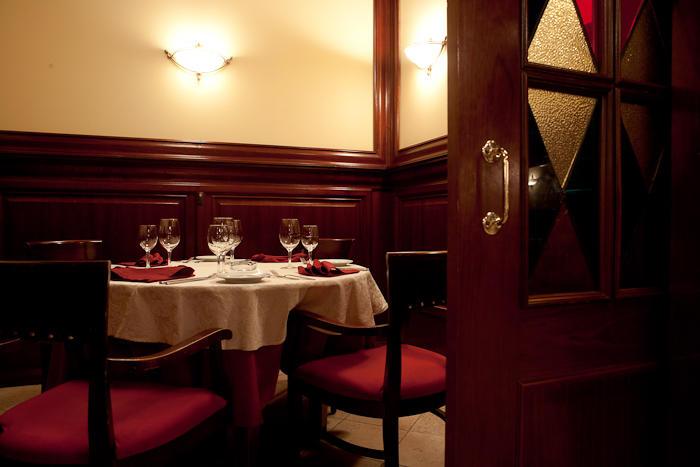 Итальянский Ресторан Чикко Клуб на Азовской (Cicco club) фото 7