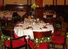 Итальянский Ресторан Чикко Клуб на Азовской (Cicco club) фото 9
