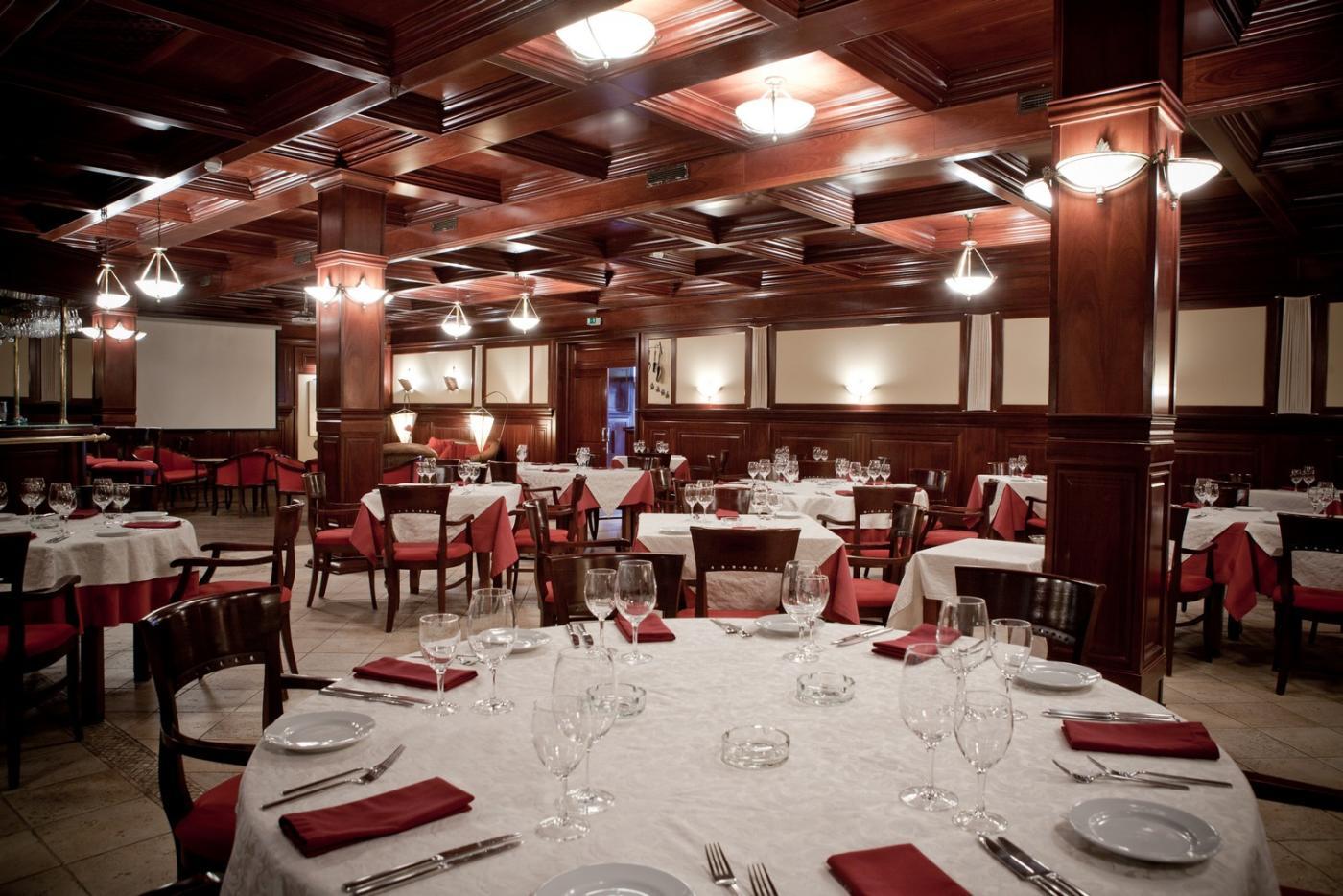 Итальянский Ресторан Чикко Клуб на Азовской (Cicco club) фото