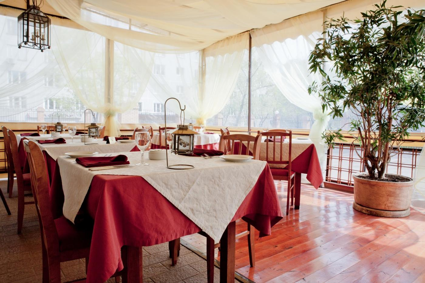 Итальянский Ресторан Чикко Клуб на Азовской (Cicco club) фото 3