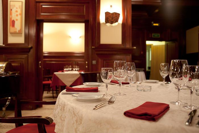 Итальянский Ресторан Чикко Клуб на Азовской (Cicco club) фото 10