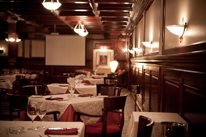 Итальянский Ресторан Чикко Клуб на Азовской (Cicco club) фото 4