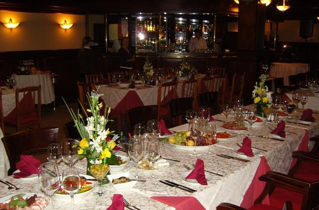 Итальянский Ресторан Чикко Клуб на Азовской (Cicco club) фото 11