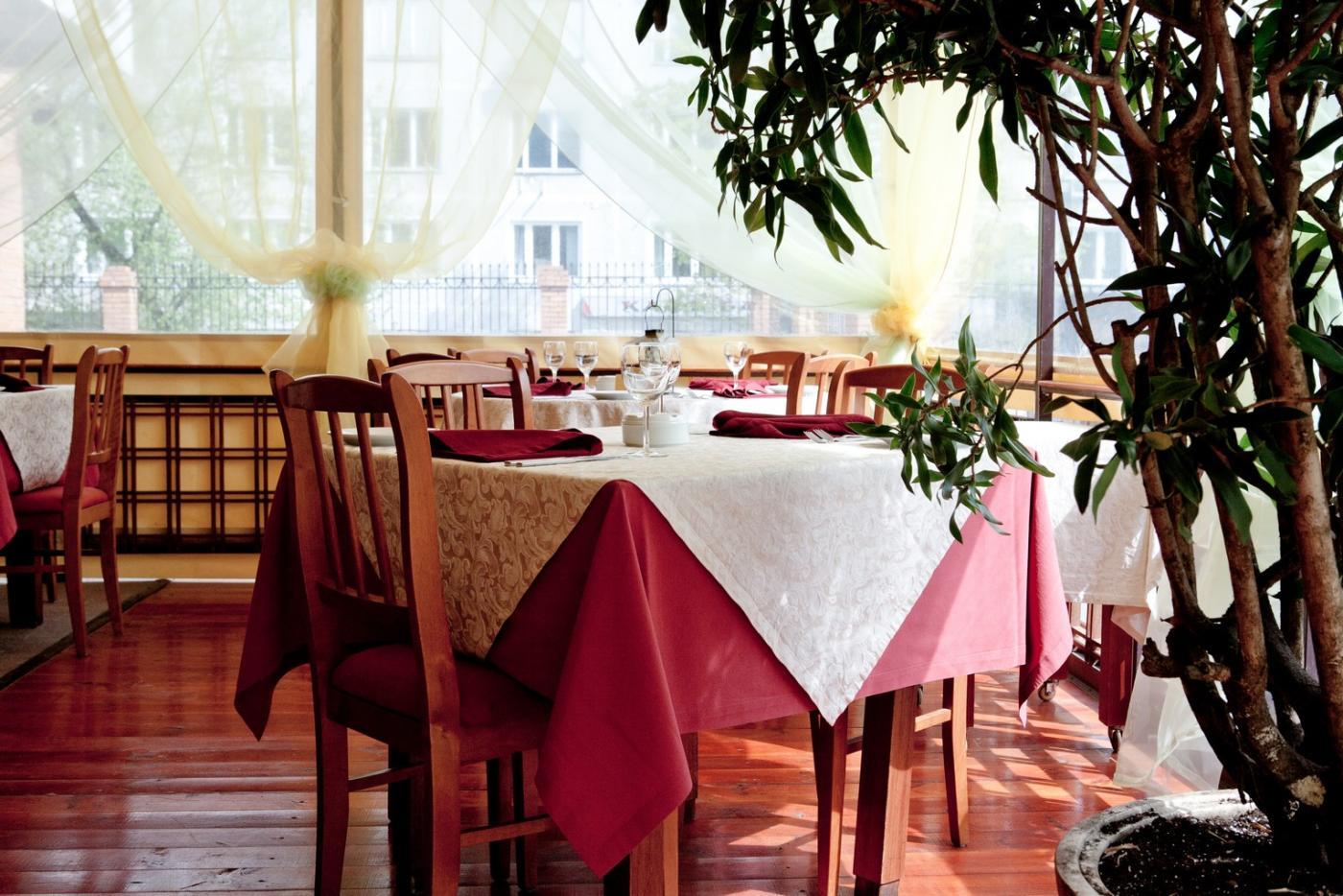 Итальянский Ресторан Чикко Клуб на Азовской (Cicco club) фото 1