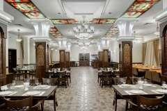 Ресторан Бакинский бульвар в Братеево фото 2