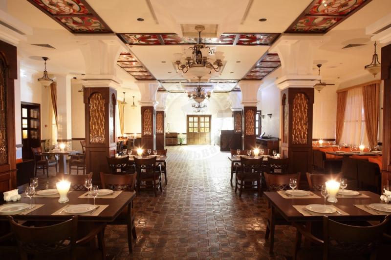 Ресторан Бакинский бульвар в Братеево фото 3