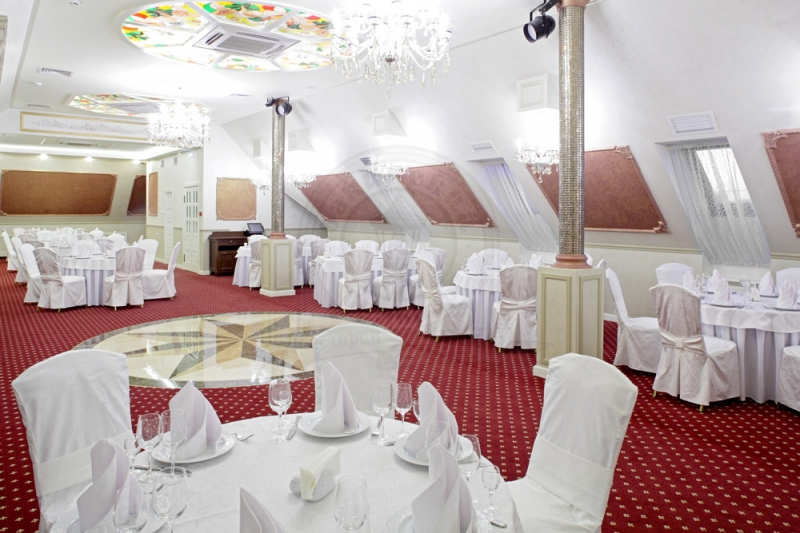 Ресторан Бакинский бульвар в Братеево фото 5