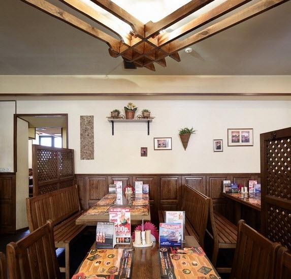Пивной ресторан ШтирБирЛиц на Улице 1905 Года (ШтирЛиц) фото 10