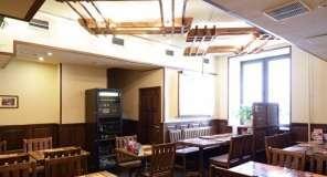 Пивной ресторан ШтирБирЛиц на Улице 1905 Года (ШтирЛиц) фото 7