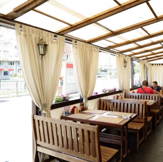 Пивной ресторан ШтирБирЛиц на Улице 1905 Года (ШтирЛиц) фото 4