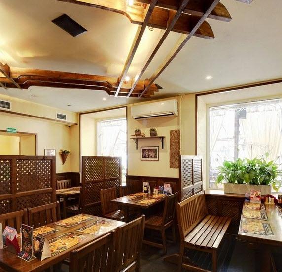 Пивной ресторан ШтирБирЛиц на Улице 1905 Года (ШтирЛиц) фото 3