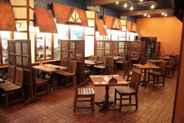 Пивной ресторан ШтирБирЛиц на ВДНХ (ШтирЛиц) фото 9