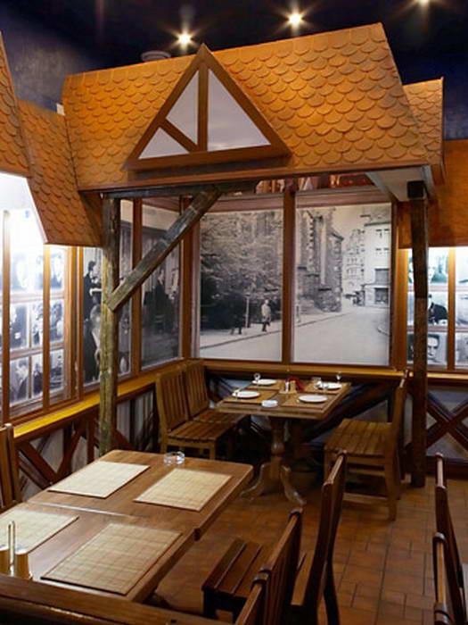 Пивной ресторан ШтирБирЛиц на ВДНХ (ШтирЛиц) фото 1