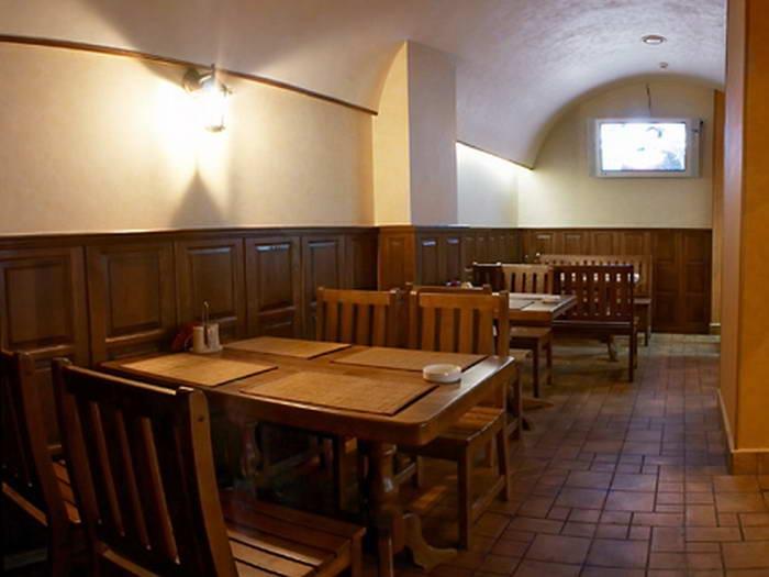 Пивной ресторан ШтирБирЛиц на ВДНХ (ШтирЛиц) фото 14