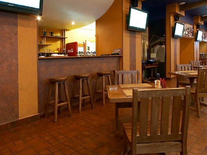 Пивной ресторан ШтирБирЛиц на ВДНХ (ШтирЛиц) фото 15
