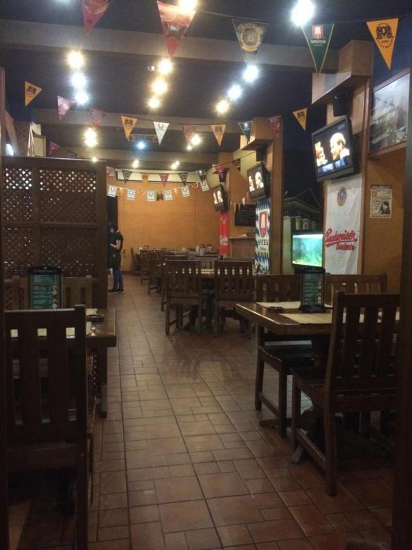 Пивной ресторан ШтирБирЛиц на ВДНХ (ШтирЛиц) фото 17