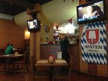 Пивной ресторан ШтирБирЛиц на ВДНХ (ШтирЛиц) фото 22