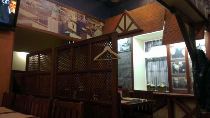 Пивной ресторан ШтирБирЛиц на ВДНХ (ШтирЛиц) фото 23