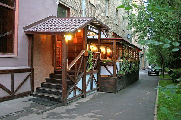 Пивной ресторан ШтирБирЛиц на ВДНХ (ШтирЛиц) фото 16