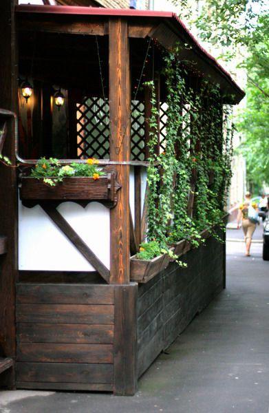 Пивной ресторан ШтирБирЛиц на ВДНХ (ШтирЛиц) фото 13